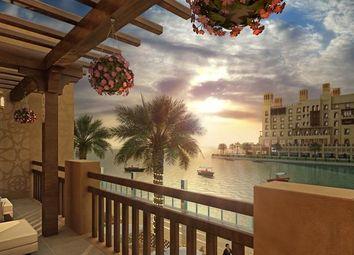 Thumbnail 1 bed apartment for sale in Manazel Al Khor, Culture Village, Al Jadaf, Dubai