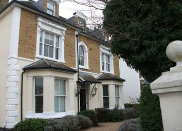 Thumbnail 1 bed property to rent in Arnison Road, East Molesey