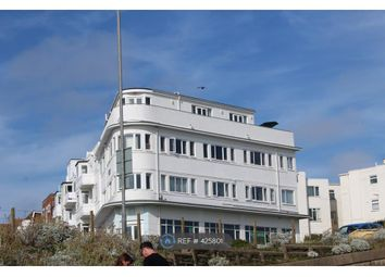 Thumbnail 3 bed flat to rent in Marine View, Brighton