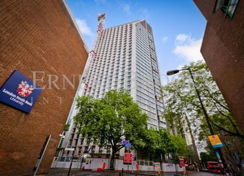 Thumbnail 1 bed flat for sale in Two Fifty One, Southwark Bridge Road, Elephant & Castle