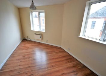 Thumbnail 1 bed flat to rent in The Barracks, Barwell, Leicester