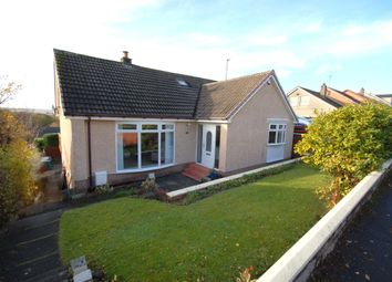 Thumbnail 4 bed detached house for sale in Calderbraes Avenue, Uddingston, Glasgow