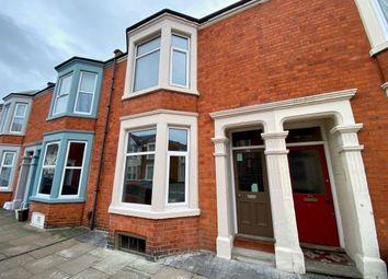 Thumbnail Terraced house for sale in Cedar Road, Abington, Northampton
