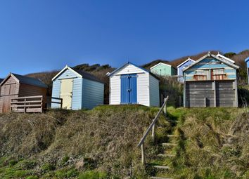 Thumbnail Property for sale in Hordle Cliffs, Milford On Sea, Lymington
