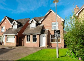 Thumbnail 4 bed property for sale in Donaldswood Park, Paisley