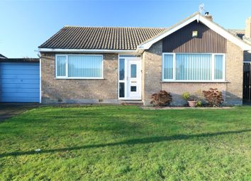 Thumbnail 2 bed detached bungalow for sale in Sandown Road, Mexborough, South Yorkshire, uk