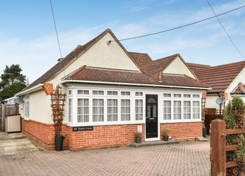 Thumbnail 4 bed bungalow for sale in College Town, Sandhurst