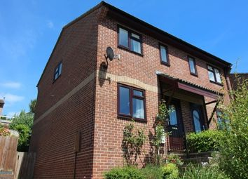 Thumbnail 2 bed property to rent in Henrys Way, Lyme Regis