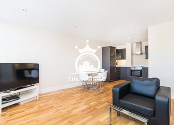 Thumbnail 2 bedroom flat to rent in Peterborough Road, Harrow