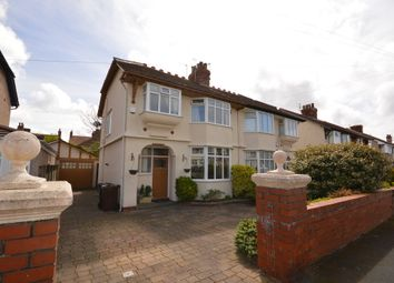 Thumbnail 3 bed semi-detached house for sale in Ince Avenue, Crosby, Liverpool