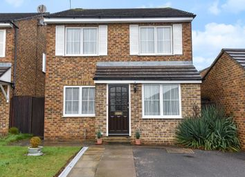 Thumbnail 4 bedroom detached house for sale in Hobbis Drive, Maidenhead