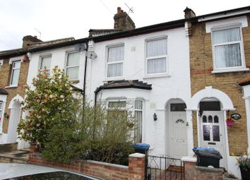 Thumbnail 3 bedroom terraced house to rent in Huxley Road, Edmonton, London