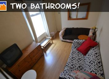 Thumbnail 4 bedroom property to rent in Dogfield Street, Cathays, Cardiff
