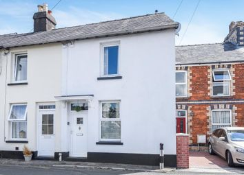 Thumbnail 2 bed semi-detached house for sale in Newmarch Street, Brecon LD3,