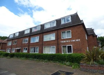 Thumbnail 2 bed flat for sale in Serina Court, Beeston, Nottingham