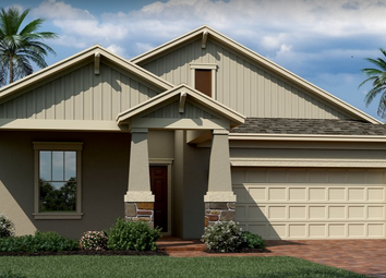 Thumbnail 3 bed detached bungalow for sale in Lancaster Park East Manor Collection, St. Cloud, Osceola County, Florida, United States