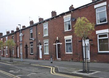 Thumbnail 2 bed terraced house for sale in Field Street, Droylsden, Manchester