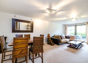 Thumbnail 3 bed flat to rent in Montaigne Close, Westminster