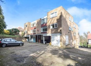 Thumbnail 1 bed flat for sale in Idenbury Court, Downs Road, Luton, Bedfordshire