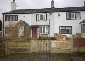 Thumbnail 2 bed terraced house for sale in Knowl Syke Street, Wardle, Rochdale