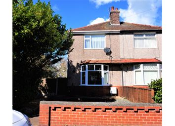 Thumbnail 2 bed semi-detached house for sale in Maylands Avenue, Barrow-In-Furness