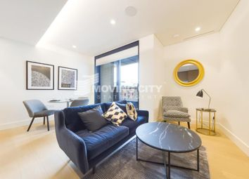 Thumbnail 3 bed flat for sale in Rathbone Square (Rathbone Collection), Fitzrovia