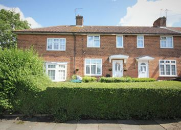 Thumbnail 3 bed terraced house for sale in Brook Walk, Edgware