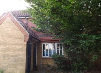Thumbnail 2 bedroom property to rent in Blackthorn Close, Cambridge
