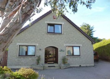 Thumbnail 4 bed detached house to rent in Old Perth Road, Inverness