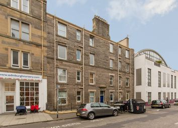 Thumbnail 1 bed flat for sale in 5/5 Beaverhall Road, Broughton