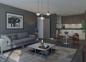 2 bed flat to rent in Warstone Lane, Hockley, Birmingham B18