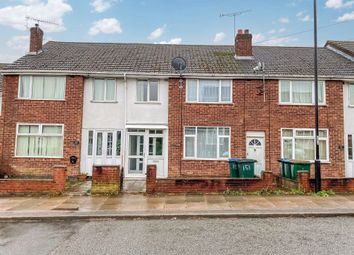 Thumbnail 3 bed terraced house to rent in Winsford Avenue, Allesley Park, Coventry