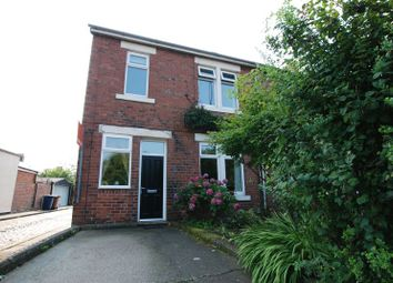 Thumbnail 4 bedroom terraced house for sale in Salters Road, Gosforth, Newcastle Upon Tyne