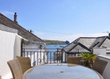 The Square, St. Mawes, Truro TR2