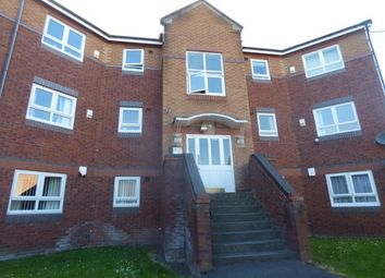 Thumbnail 2 bedroom flat to rent in Princes Gardens, Highfield Street, Liverpool