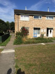 Thumbnail 2 bed end terrace house for sale in Hampshire Place, Melksham