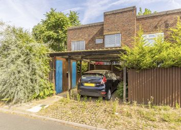 Thumbnail 2 bed property for sale in Goodman Crescent, London