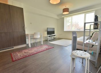 Thumbnail 1 bed flat to rent in Baldwin Court, Highfield Avenue, Brent Cross, London
