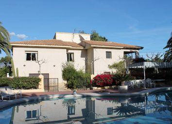Thumbnail 6 bed villa for sale in Altea, Alicante, Spain