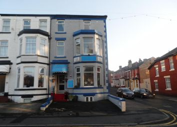 Thumbnail Hotel/guest house for sale in Charnley Road, Blackpool