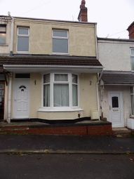 Thumbnail 2 bedroom terraced house to rent in Bradleymore Road, Brierley Hill