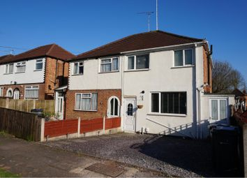 Thumbnail 2 bed semi-detached house for sale in Tresham Road, Great Barr, Birmingham