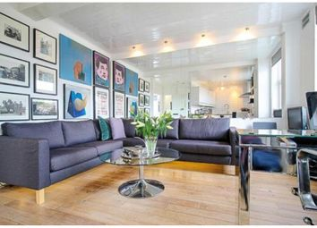 Thumbnail 1 bed flat for sale in Rainville Road, London