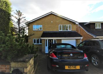 4 bed detached house for sale in Hill Top Close, Maltby, Rotherham S66