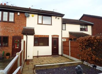 Thumbnail 2 bed terraced house for sale in Badgers Walk East, Lytham St Annes, Lancashire