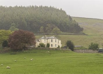 Thumbnail 3 bed flat to rent in Cogden Hall, Grinton, Richmond, North Yorkshire.
