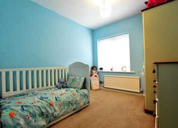 Thumbnail 3 bed end terrace house for sale in Goodwood Road, Redhill