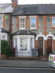 Thumbnail 4 bed terraced house to rent in Surrey Road, Reading