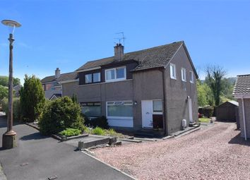 Thumbnail 3 bedroom semi-detached house for sale in Selkirk Avenue, Paisley