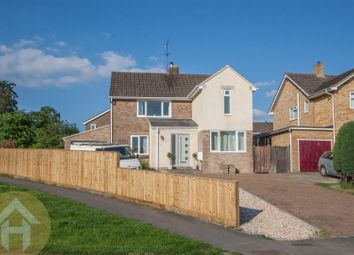 Thumbnail 4 bed detached house for sale in Noredown Way, Royal Wootton Bassett, Swindon